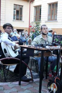 Laur Tataru si Vlad Basarabescu