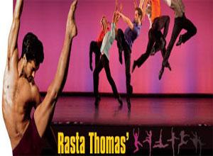 Κερδίστε 8 διπλές προσκλήσεις για την χορευτική παράσταση Rock The Ballet στο θέατρο Badminton