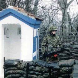 Στρατόπεδο Χαϊδαρίου: Μυστήριο της Καταραμένης Σκοπιάς στο κέντρο διαβιβάσεων ΚΕΔΒ