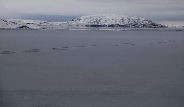 Ισλανδία: Περίεργο φαινόμενο έχει τρομοκρατήσει τους κατοίκους