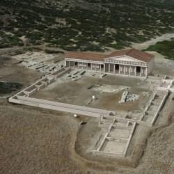 Αρχαία Ελλάδα: Ένα εστιατόριο τριών χιλιετιών αποκαλύπτεται στο Αιγαίο