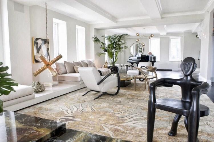 Ιβάνκα Τραμπ: Πουλάει $4,1 εκατ. το διαμέρισμά της στο Μανχάταν [Photos]
