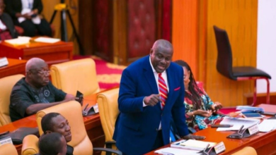 Photo of 1D1F: Parliament approves $28m tax waiver for Kasapreko