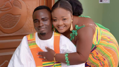 "Photo of I'm not married to a ""Borga"" – Selina Boateng debunks rumours"
