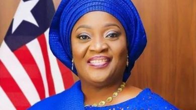 Photo of Liberia's Vice President Tests Positive For Coronavirus