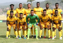 Photo of EXCLUSIVE: AshGold players and technical staff COVID-19 test results revealed