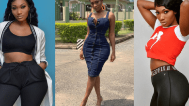 Photo of Everything about me is natural – Wendy Shay claims in new video