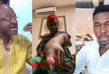 Photo of FULL VIDEO: Tracy Boakye slams Kennedy Agyapong into pieces; says she has nothing to do with John Mahama