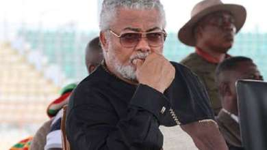 Photo of Rawlings is dead and gone; see how your favorite celebrities expressed their sadness