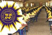 Photo of WASSCE 2020 RESULTS ARE RELEASES BY WAEC,FIRST FREE SHS RESULTS