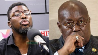 Photo of Akufo-Addo ordered beaches to be closed but his in-law's Sandbox hosted Activate concert – A Plus