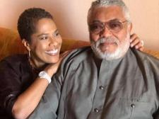Photo of I did not snatch Rawlings from Nana Konadu, blame him for cheating on his wife