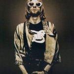 Στο σφυρί τα προσωπικά αντικείμενα του Kurt Cobain
