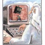 Μήπως ο Θεός τελικά ήταν προγραμματιστής