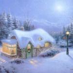 Χριστούγεννα στον κόσμο (μέρος Ι)