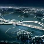 Η μεγαλύτερη γέφυρα με καμάρα του κόσμου έρχεται το 2012