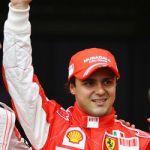 Πάλι στην Pole Position ο Massa