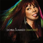 "Donna Summer: ""Crayons"", Review"