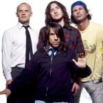 Οι Red Hot Chili Peppers κάνουν ένα διάλειμμα