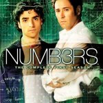 Numb3rs S05E03 – Blow Back