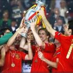 Η Ισπανία πρωταθλήτρια Ευρώπης