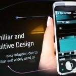 Νέα χαρακτηριστικά του S60 Touch UI
