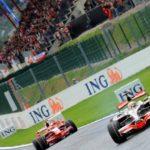 F1: Βέλγιο: Τυχερός ο Hamilton!