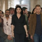"Prison Break: Season 4, Episode 7,  ""Five The Hard Way"""
