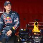 O Loeb οδηγεί μονοθέσιο της Formula 1