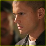 "Prison Break: Season 4, Episode 10, ""The Legend"""