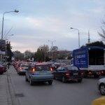 Θεσσαλονίκη: ένα απέραντο πάρκινγκ