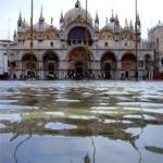 Πλημμύρισε η Βενετία