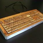 Πληκτρολόγιο Scrabble