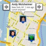 Google Maps 3.0 – Latitude