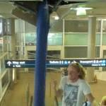 Μυστήριο ατύχημα στο Σίδνεϋ με τα κοντάρια του Χούκερ
