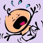 Το κλάμα βλάπτει τα μωρά ή είναι εντελώς ακίνδυνο;
