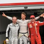 Formula 1: Monaco: Πάλι 1-2 οι Brawn GP