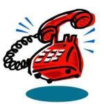 Αφήστε μήνυμα στον τηλεφωνητή μας