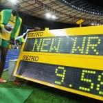 Ο Bolt στον τελικό των Gran Prix της Θεσσαλονίκης