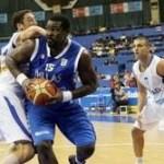 Το πρόγραμμα της δεύτερης φάσης του Eurobasket