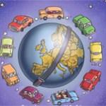 Ευρωπαϊκή νύχτα χωρίς ατυχήματα