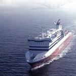 Συμφωνία για αποζημίωση των επιβατών των πλοίων