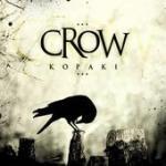 Κυκλοφορία δίσκου: Crow – Το κοράκι