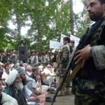 Υπήρχε σχέδιο για αποστολή Ελλήνων στο Αφγανιστάν