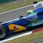 Η Sauber ολοκλήρωσε το Grid