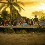5 seasons Lost μέσα σε λίγα λεπτά