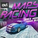 Ovi maps Racing