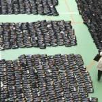 Πως να αποκτήσετε 1200 ζευγάρια παπούτσια