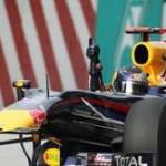 F1: Malaysia: 1-2 οι Red Bull