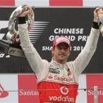Formula 1: China: 1-2 για τη McLaren-Mercedes
